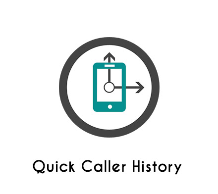 quick-caller-history